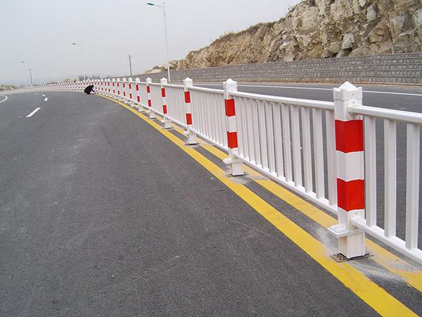 威海道路护栏