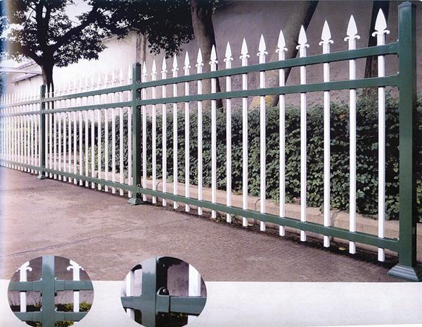 欧式围墙栏